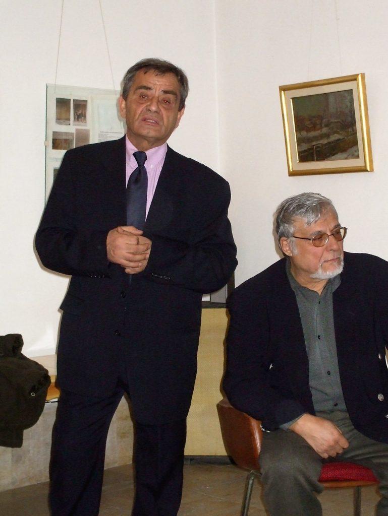2009 Premiera Turski Gracki Terziev Saparev
