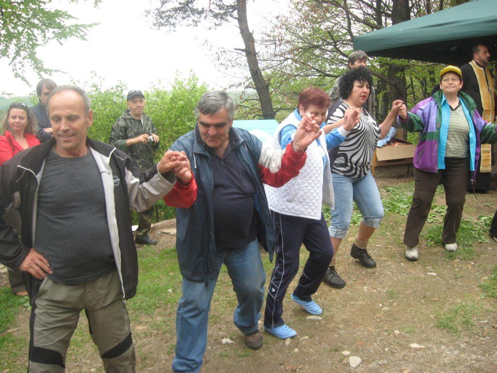Horo Turisti Krastjo
