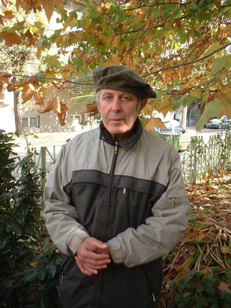 Nenko Georgiev