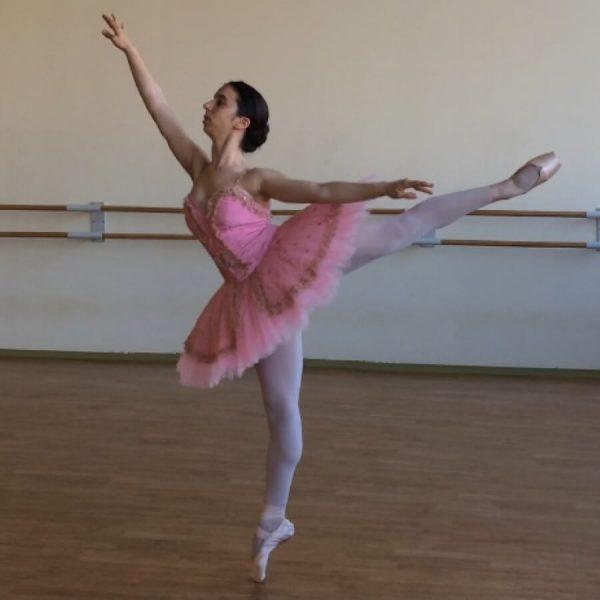 Kalrna Nedel4eva Balet