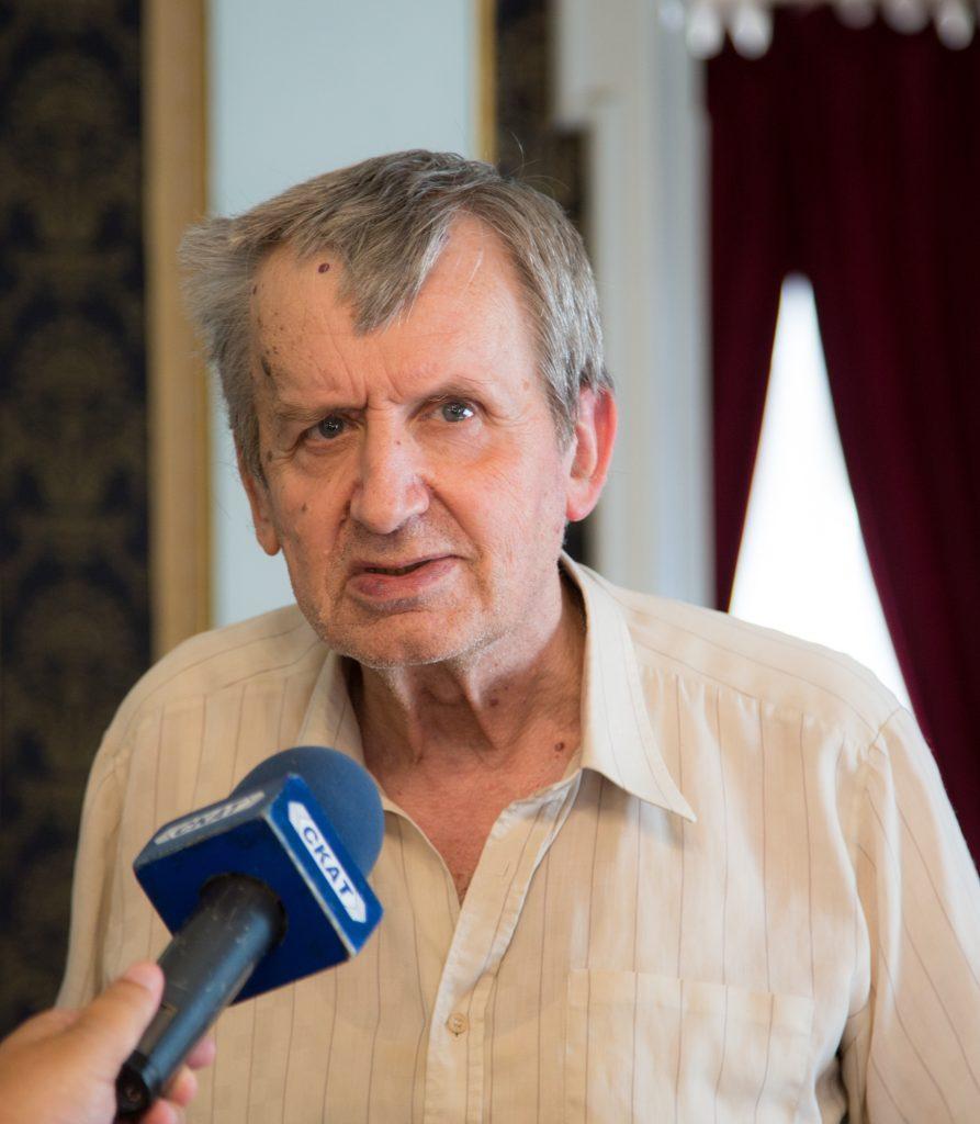 akad Markov