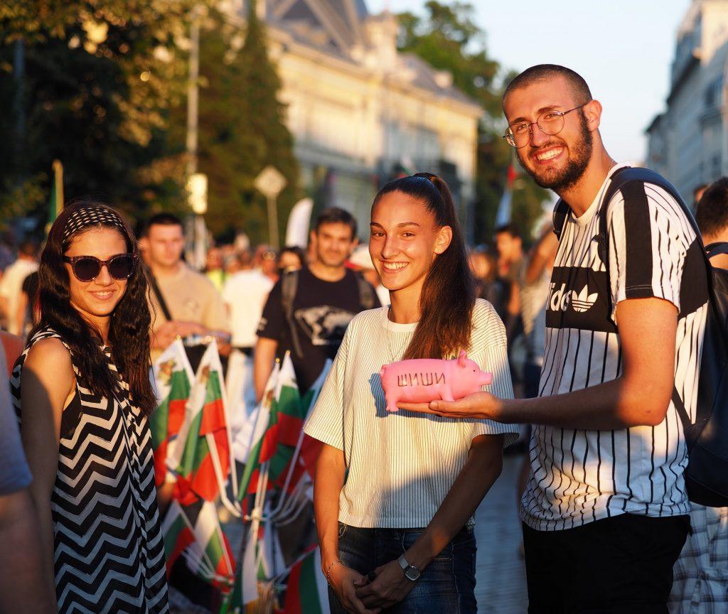 Protest M Vlaikov 3 2020