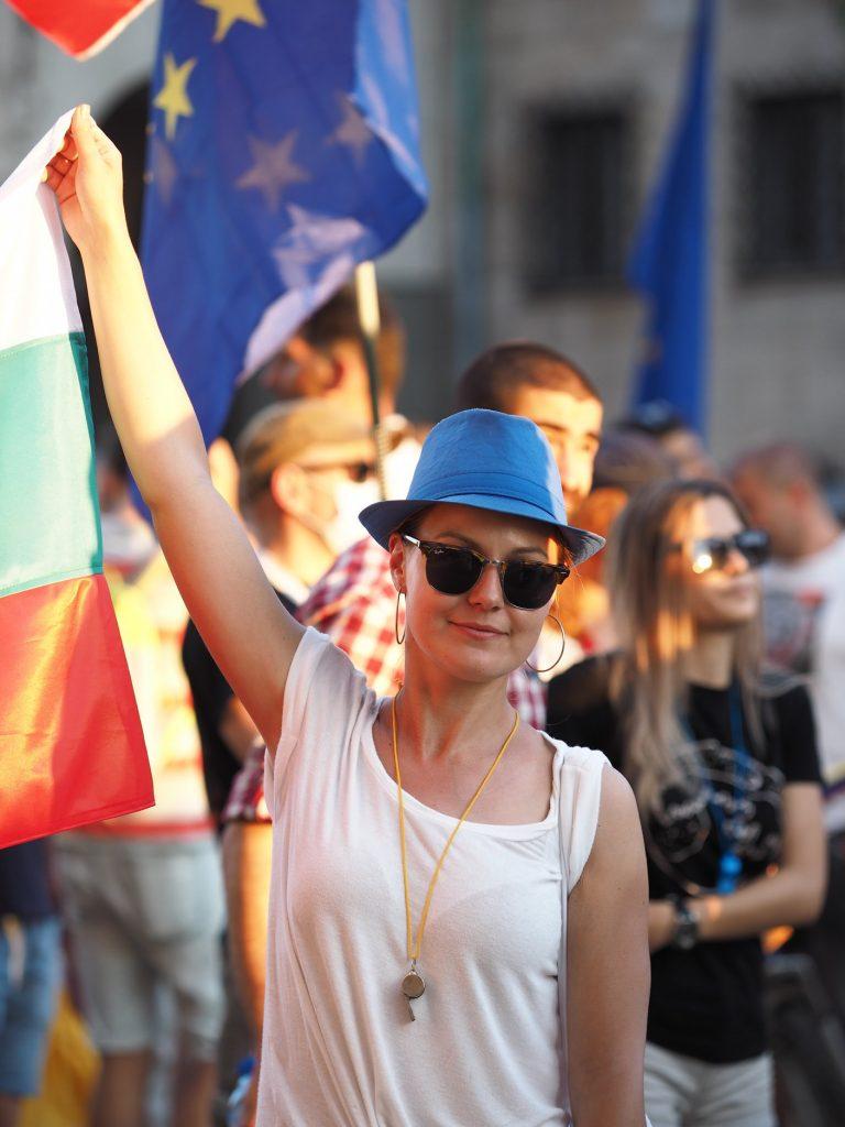 Protest M Vlaikov 4 2020