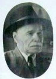 Paskov GR Portret