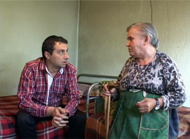 Samarski Izbori 2011
